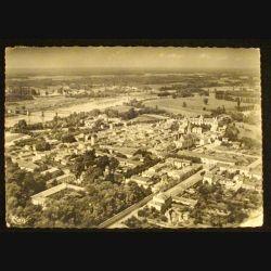CADILLAC - VUE AERIENNE