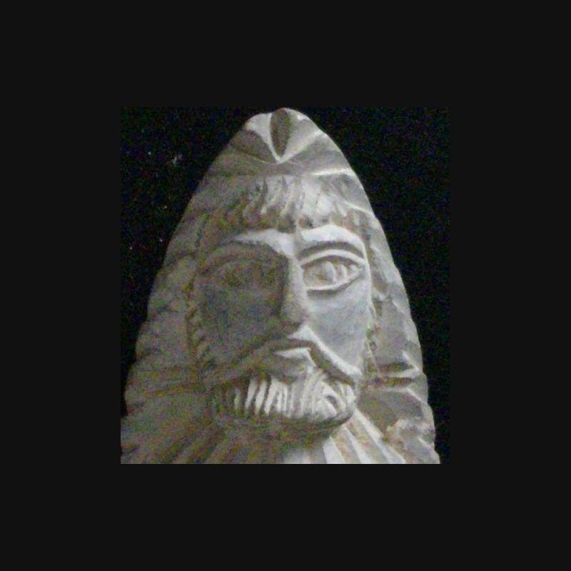 Lampe a lhuile égyptienne en pierre ma collection pas chère