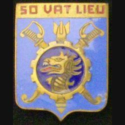 VIETNAM : SO VAT LIEU SERVICE DU MATERIEL PETITS ÉCLATS D'ÉMAIL SURFACIQUES EN BAS A GAUCHE ET DROITE