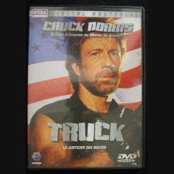 DVD : TRUCK (CHUCK NORRIS)