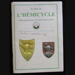 BULLETIN DES AMIS DE L'HEMICYCLE (C90)