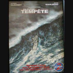 DVD : EN PLEINE TEMPÊTE AVEC GEORGE CLOONEY (C64)