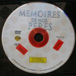 DVD : MÉMOIRES DE NOS PÈRES (C65)