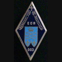 PROMOTION EOR EAABC : MARÉCHAL DUC DE BOUFFLERS
