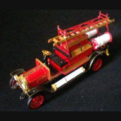 MATCHBOX MODELS OF YESTERYEAR YFE20 1912 BENZ MOTORSPRITZE