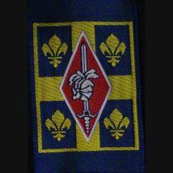 10° DB : insigne tissu de la 10° division blindée