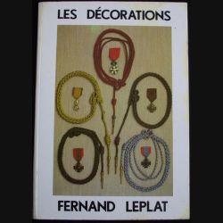 0. LES DÉCORATIONS DE FERNAND LEPLAT (C87)