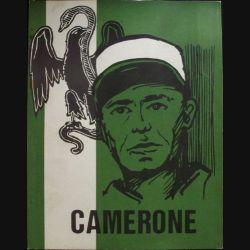 1. CAMERONE 30 AVRIL 1969 (C89)