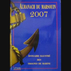 1. ALMANACH DU MARSOUIN 2007 (C89)