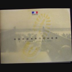1. ARROMANCHES 6 JUIN 2004 (C90)