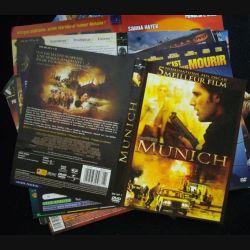 DVD : LOT DE 20 JAQUETTES DE DVD ORIGINALES
