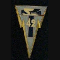 42°RT : 42°RÉGIMENT DE TRANSMISSIONS (DRAGO 640)