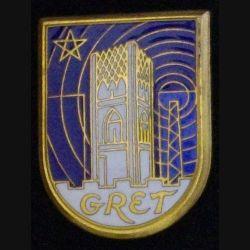 GRET : GROUPE RÉGIONAL D'EXPLOITATION DES TRANS ÉMAIL