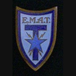 EMAT : ÉCOLE MILITAIRE ANNEXE DES TRANSMISSIONS ÉMAIL