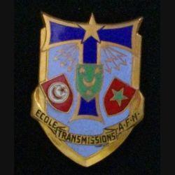 TRANS : ÉCOLE D'APPLICATION DES TRANS AFRIQUE DU NORD ÉMAIL