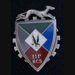 111° RCS : 111° RÉGIMENT DE COMMANDEMENT ET DES SERVICES PRESTIGE