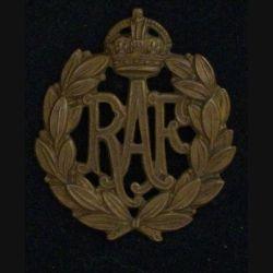 """INSIGNE GB """"ROYAL AIR FORCES"""" SANS ATTACHE"""
