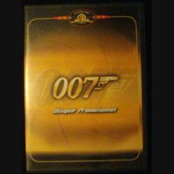 DVD : 007 DISQUE PROMOTIONNEL DISQUE 2 (C65)