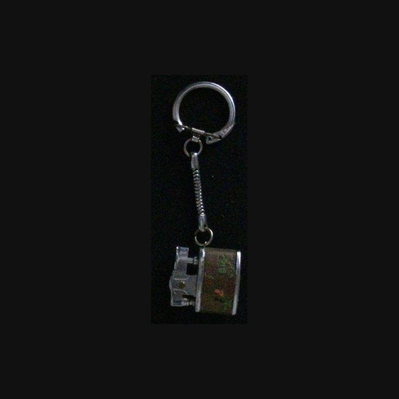 Porte clefs briquet avec carte suisse rechargeable ma for Collection de porte clefs