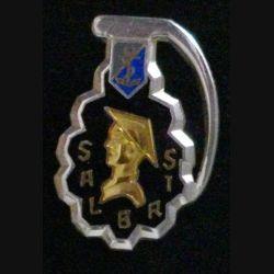 ERM SALBRIS : ETABLISSEMENT DU MATÉRIEL SALBRIS (DRAGO 4291)