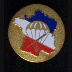 1°BPC : 1°BATAILLON DE CHOC 1943 2013 70 ANS (BOUSSEMART 2013)
