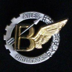 PRYTANÉE NATIONAL MILITAIRE : AILES BRUTIONNES (2010)