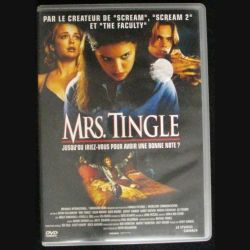 DVD : MRS TINGLE (C65)