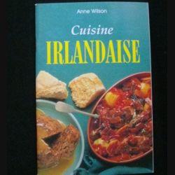 Cuisine Irlandaise de Anne Wilson aux éditions Könemann (C72)