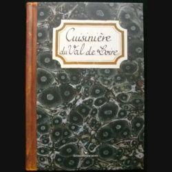 CUISINIÈRE DU VAL DE LOIRE (C83)