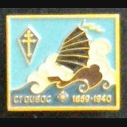 CDT DUBOC