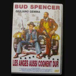 DVD les anges aussi cognent dur : un film de Bud Spencer et Giuliano Gemma sur New York en 1929 avec ses rois de la bagarre (C65)