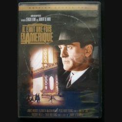 DVD il était une fois en Amérique : un film sur 2 DVD de Sergio Leone avec Robert de Niro sur New York des années 1920 (C64)