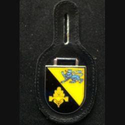 ALLEMAGNE : insigne du génie allemand bataillon de pontage (?) 4