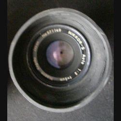 OBJECTIF NIKKOR-S AUTO 1:2 F à 5 cm KOGAKU