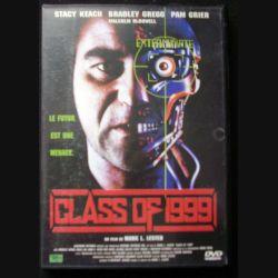 """DVD intitulé """" Class of 1999 """" film de Mark L. Lester"""