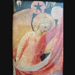 Magnet frigo représentant la Vierge d'humilité d'Andrea di Giusto Florence