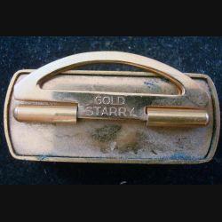 Magnet frigo représentant un lingo d'or