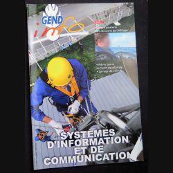 Gend Info : revue de la gendarmerie n° 307 Mai 2008