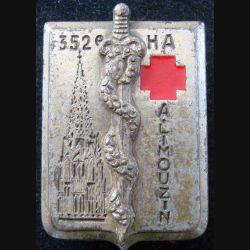 Hôpital 352 A. Limousin de fabrication Drago G. 2288
