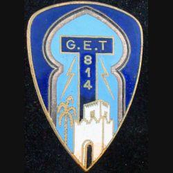 814° GET de fabrication Drago G. 1103 en émail