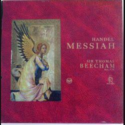 Messie de Handel Handel Messiah de Sir Thomas Beecham