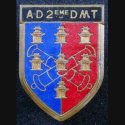 AD 2° DMT