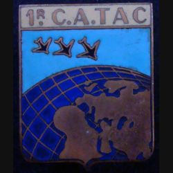 1° CATAC