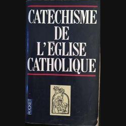 1. Catéchisme de l'Église catholique de Jean-Paul II aux éditions Mame/Plon
