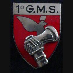 1° GMS