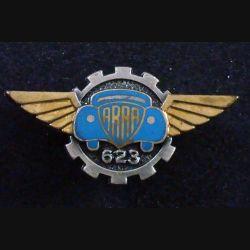 ARRA 623