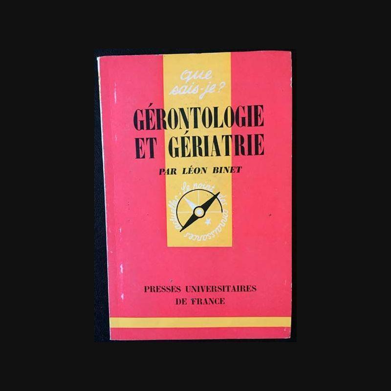 14 rencontres de gerontologie