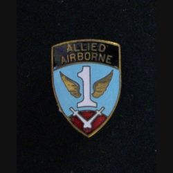 1° RCP : 1° ALLIED AIRBORNE (1° RCP 1944-1945)