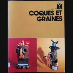 1. Coques et graines de Claude Nassiet aux éditions Fleurus