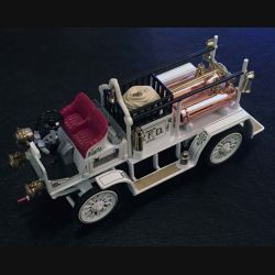 Voiture de collection : 1907 Seagrave AC53 Fire engine (C20)